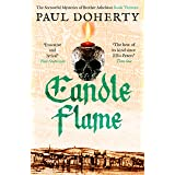 Candle Flame (The Brother Athelstan Mysteries)