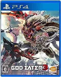 【PS4】GOD EATER 3