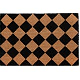 Diamond Doormat - Fab Habitat Australia (60x90cm)