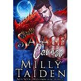 Savage Caress (Savage Shifters Book 4)
