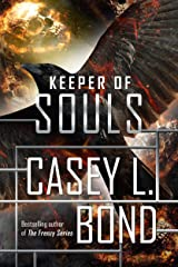 Keeper of Souls (Keeper of Crows Book 2) Kindle Edition