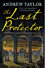 The Last Protector: from the No 1 Sunday Times bestselling author comes the latest historical crime thriller (James Marwood & Cat Lovett, Book 4) Kindle Edition