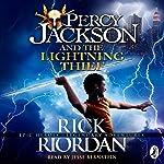 The Lightning Thief: Percy Jackson, Book 1