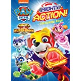 Paw Patrol Mighty Pups - Colouring Book