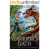 Silver Fox & The Western Hero: Warrior's Oath: A LitRPG/Wuxia Novel - Book 4