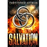 The Burning Tree: Book 1: Salvation