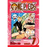 One Piece, Vol. 7 (7)