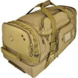 Hazard 4 Shoreleave Compartmentalized Rolling Luggage