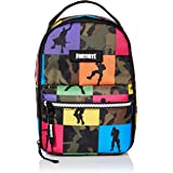 FORTNITE Kids' Big Multiplier Lunch Kit, Camo, One Size