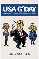 USA G'Day Kindle Edition