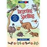 Targeting Spelling Activity Book Year 1