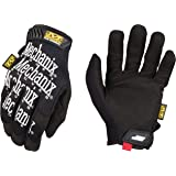Mechanix Wear - Original Gloves (Large, Black)
