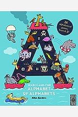 An Alphabet of Alphabets Kindle Edition