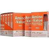 大塚製薬 アミノバリュー BCAA サプリメントスタイル 4.5g×50袋