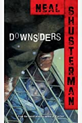 Downsiders Kindle Edition