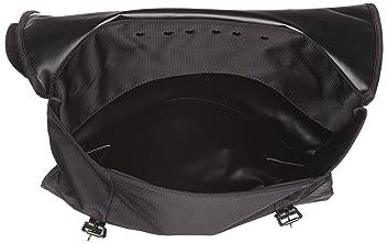 Nylon Canoe Sack M 7581-601-5020: Black