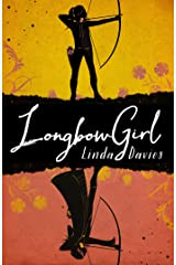 Longbow Girl Kindle Edition