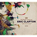 Many Faces Of Eric Clapto Clapton / A Deep Look Into The World Of Eric Clapton