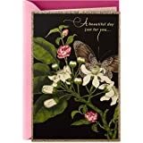 Hallmark Mothers Day Card (Butterfly, A Beautiful Day)