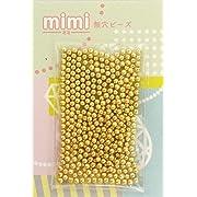 mimi 無穴ビーズ