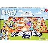 Bluey Scavenger Hunt Board Game