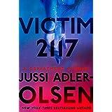 Victim 2117: A Department Q Novel: 8