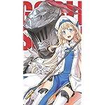 ゴブリンスレイヤー HD(720×1280)壁紙 女神官,ゴブリンスレイヤー