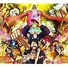ONE-PIECE-ルフィと麦わらの一味,テゾーロ一味-アニメ-Android(960×854)待ち受け112125