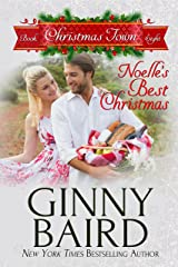 Noelle's Best Christmas (Christmas Town Book 8) Kindle Edition
