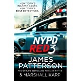 NYPD Red 3: A chilling conspiracy - and a secret worth dying for.