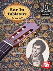 Sor In Tablature (English Edition)