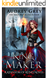 King Maker: Kingdom of Runes Book 3 (English Edition)