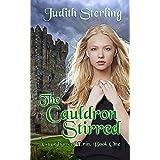 The Cauldron Stirred (Guardians of Erin Book 1)