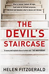 The Devil's Staircase: by the bestselling author of The Cry Kindle Edition