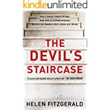 The Devil's Staircase: by the bestselling author of The Cry