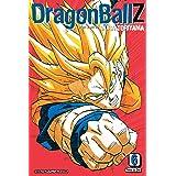 Dragon Ball Z (VIZBIG Edition), Vol. 6 (Volume 6)