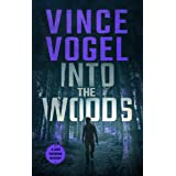 Into The Woods (A Jack Sheridan Mystery Book 3)