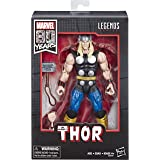 """Marvel Classic E6548 Comics 80th Anniversary Legends Series 6""""-Scale Vintage Comic-Inspired Thor Collectible Action Figure Br"""