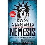 Nemesis: An unputdownable wartime spy thriller