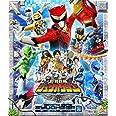 スーパー戦隊シリーズ 動物戦隊ジュウオウジャー Blu-ray COLLECTION 3