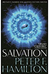 Salvation: Salvation Sequence Book 1 Kindle Edition