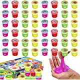 ChefSlime Eye Slime Cool Putty - Non Sticky, Stress & Anxiety Relief, Wet, Super Soft Sludge Toy with an Eye Ball Inside - Pa