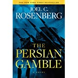 Persian Gamble, The: (book 2)