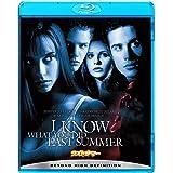 ラストサマー [Blu-ray]
