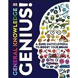 General Knowledge Genius!: A Quiz Encyclopedia to Boost Your Brain
