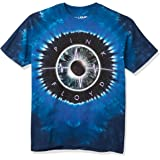 Pink Floyd Pulse Concentric Short Sleeve Tie Dye T-Shirt