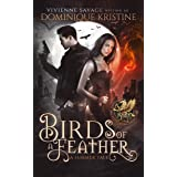 Birds of a Feather (The Paranormal University Files: Skylar Book 3)