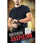 Suspicion (Diversion Book 7)