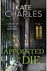 Appointed to Die Kindle Edition