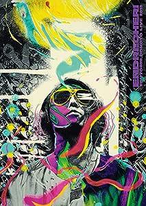 ENDRECHERI TSUYOSHI DOMOTO LIVE 2019 初回盤 (特典なし) [Blu-ray]